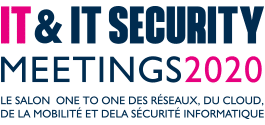 IT & IT Security meetings 2020 logo