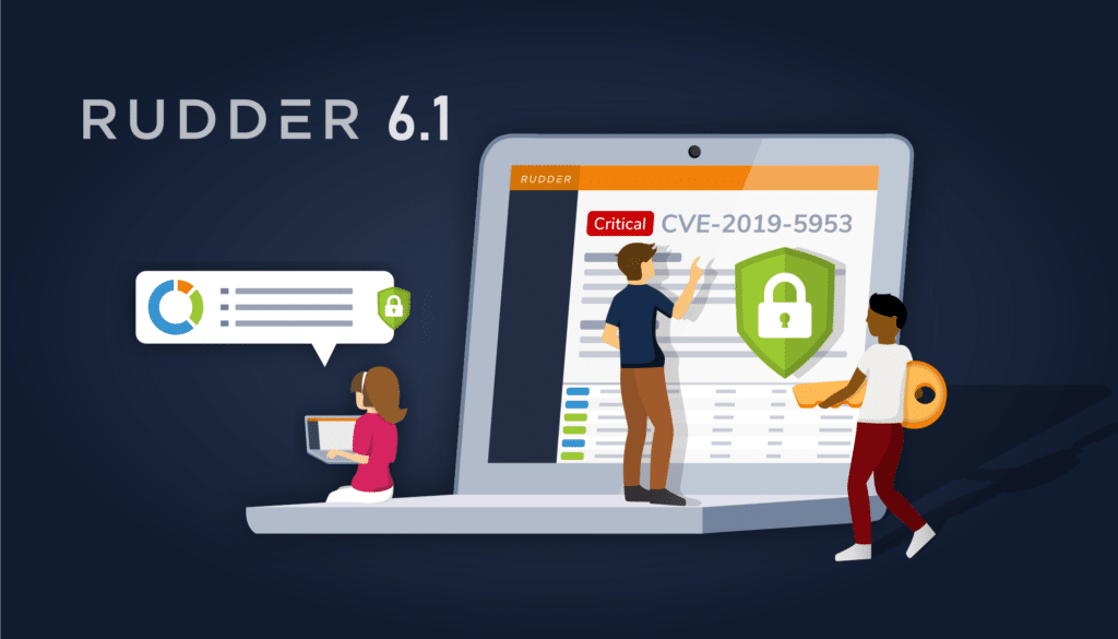 secure IT systems RUDDEr 6.1
